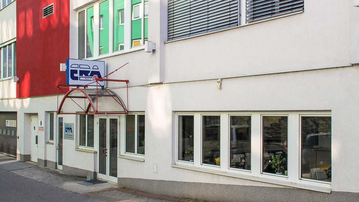 ERA Innsbruck Firmengebäude