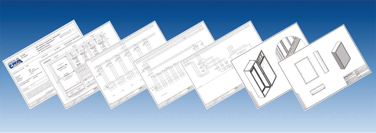 Planung und Projektierung