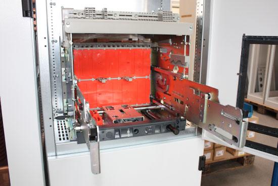 MCC-Einschub-Kassete 2